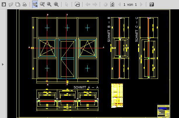 SYSCAD TEAM GmbH - AutoCAD - Software for metal construction with