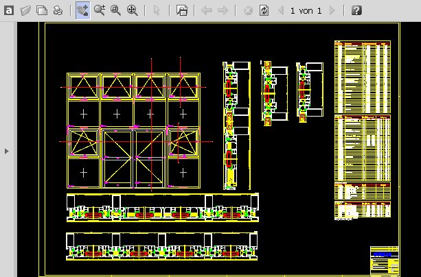 SYSCAD TEAM GmbH - AutoCAD - Software for metal construction